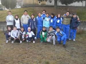 Campestre di Gallina 2012
