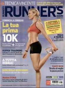Copertina Runners