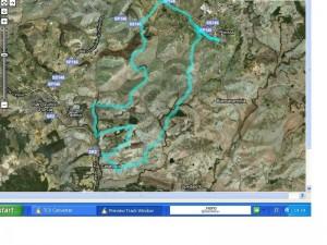 Mappa Ecomezza