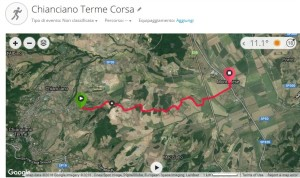 mappa montallese