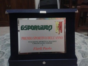 Paolo F